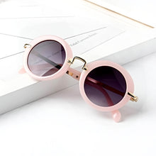 Load image into Gallery viewer, Candy Colors Children  Sunglasses