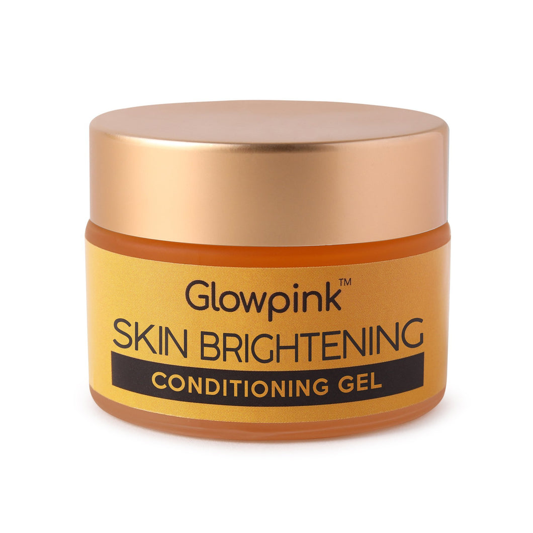 Glowpink Skin Brightening & Conditioning Gel 50g - Glowpink