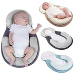 Adjustable Baby Bed Portable