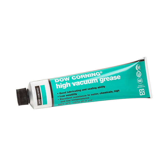 Dow Corning High Vacuum Grease (5.3 oz)