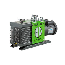 Load image into Gallery viewer, RVP 36 ETL, CSA Certified Two Stage Oil Sealed Rotary Vane Vacuum Pump