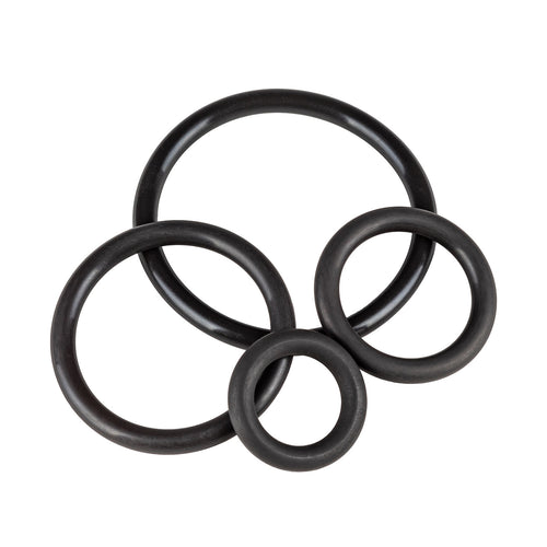 Viton O-ring for KF Fitting (Without Required Centering Ring)