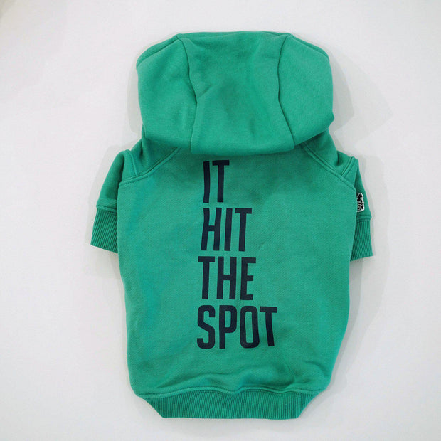 IT HIT THE SPOT Hoodie