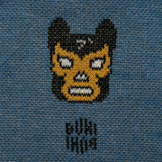 BUHI Wrestler Long Sleeve