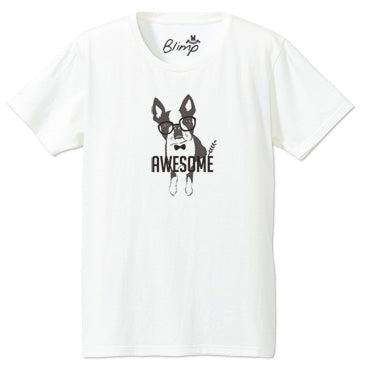 AWESOME T-shirts with BT-Archived-フレンチブルドッグ服