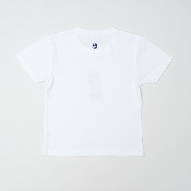 IBW T-Shirt for Kids-Life Style-フレンチブルドッグ服