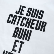 JE SUIS T-Shirt for Kids