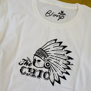The CHIC T-shirts with FB-Archived-フレンチブルドッグ服