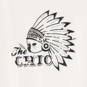 The CHIC Dolman-T with FB-Archived-フレンチブルドッグ服