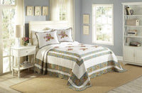 Modern Heirloom Collection Loretta Sham, Standard