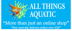 All Things Aquatic online shop