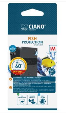 Ciano Fish Protection Dosator
