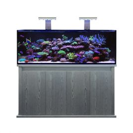 D-D REEF-PRO 1500 Aquarium - Matt Carbon Oak