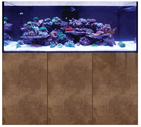 EA REEF PRO 1500 AQUARIUMS AND CABINET