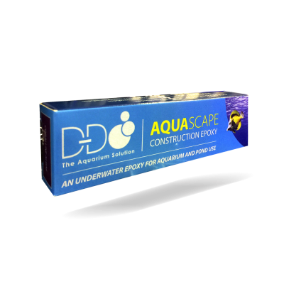 D-D Aquascape Putty Coralline