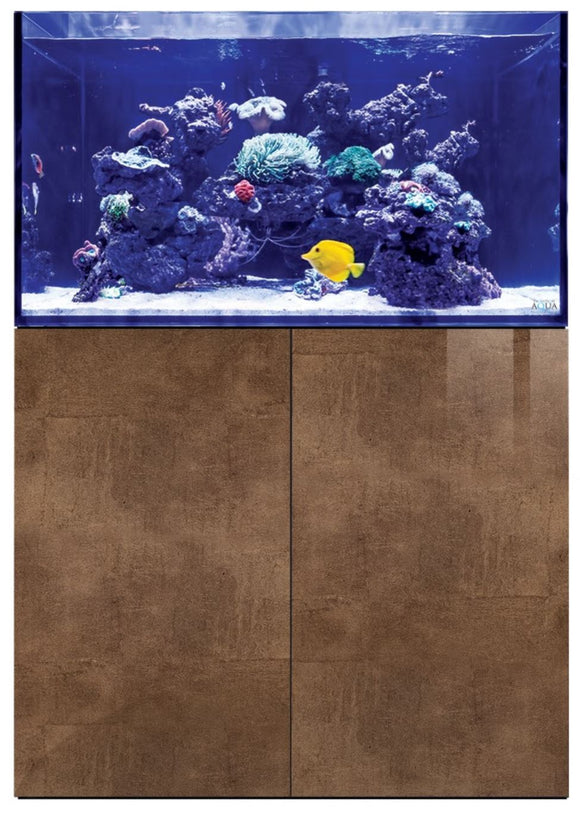 EA REEF PRO 900 AQUARIUMS AND CABINET