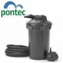 Pontec Pondopress 15000 Filter Set