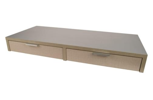 TMC Reef Habitat 90 Cabinet Drawer Set inc Handles