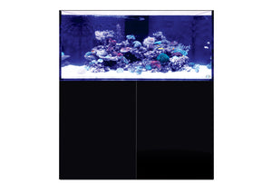EA REEF PRO 1200 AQUARIUMS AND CABINET