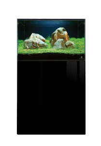 AQUASCAPER 600 AQUARIUMS AND CABINET