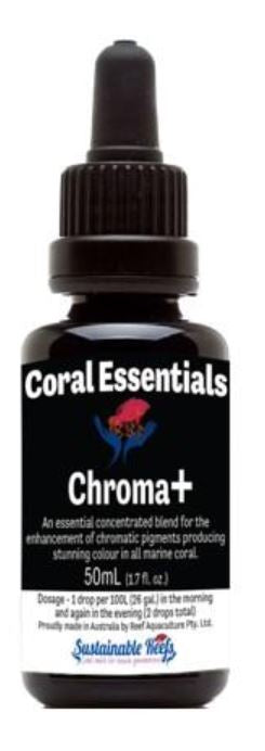Coral Essentials Chroma+ 50ml