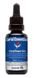 Coral Essentials Coral Power Gro 50ml