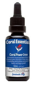 Coral Essentials Coral Power Iron 50ml
