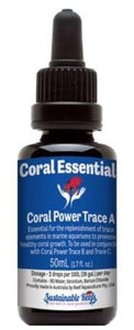 Coral Essentials Coral Power Trace A 50ml