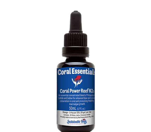 Coral Essentials Coral Power KI3 50ml