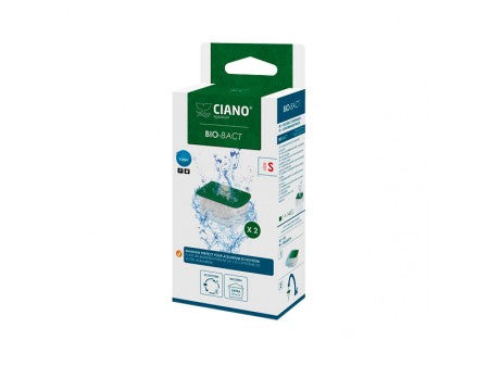 Ciano Bio-Bact Cartridge Sml