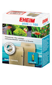 Eheim Pick Up 160 Filter Cartridges