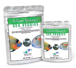 TLF Green Sea Veggies 12g