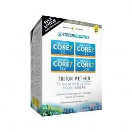Triton Core 7 4x4L Bulk - Triton Method