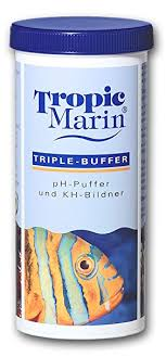 Tropic Marin Triple Buffer 255g