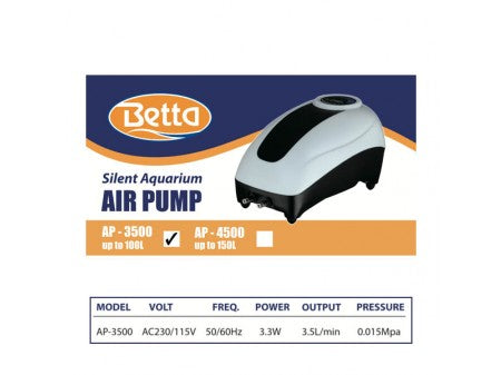Betta Air Pump AP-3500