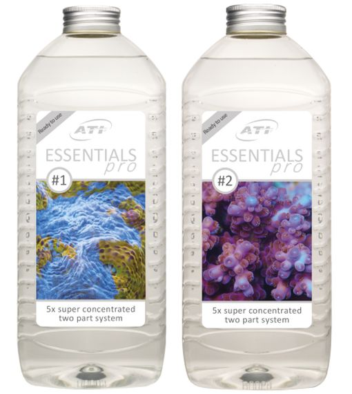 ATI Essentials Pro 2x2000ml