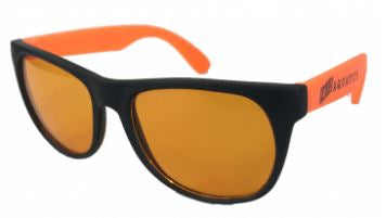 Fritz Aquatic Coral Glasses