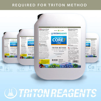 Triton Core 7 5L Set - Triton Method