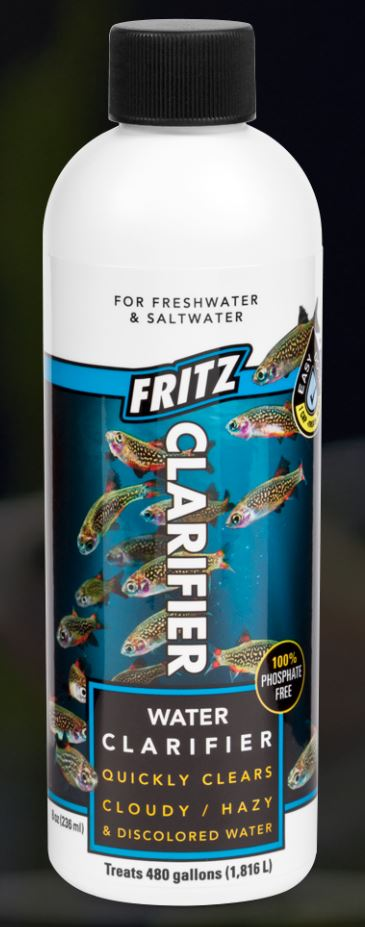 Fritz Water Clarifier 8oz