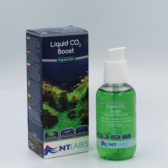 NT Labs Liquid CO2 Boost