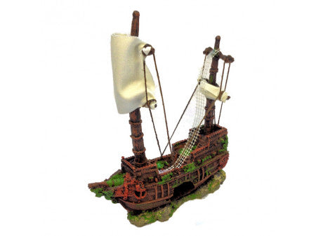 Pirate Ship Medium