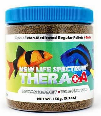 New Life Spectrum Thera A 3mm 125g