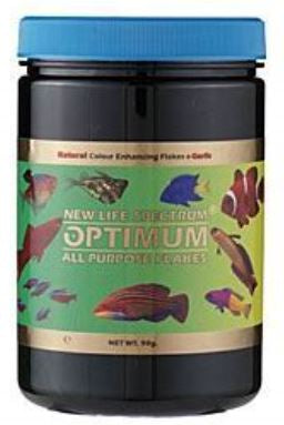 New Life Spectrum Optimum Flake
