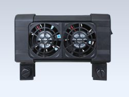 D-D Ocean Breeze Cooling Fan (2 fans)