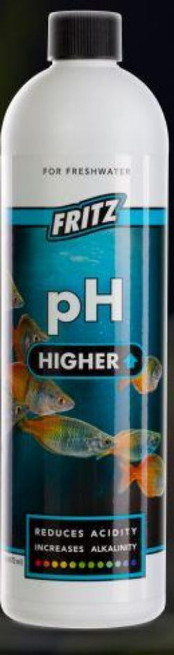 Fritz PH Higher 2oz
