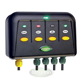 Blagdon Powersafe 4 Switchbox