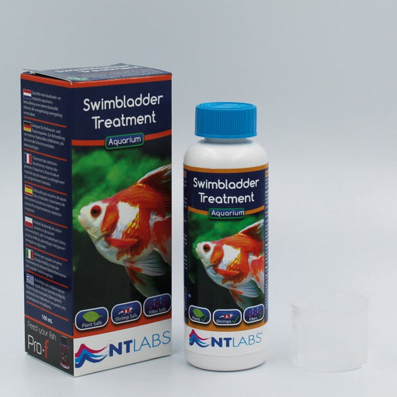 NTlabs Swimbladder Treatment