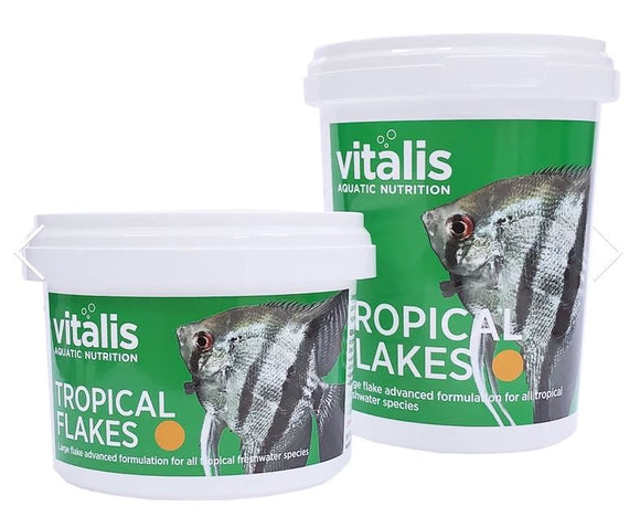 Vitalis Tropical Flake 40g