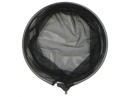 Betta 35cm Round Black Course Net Head