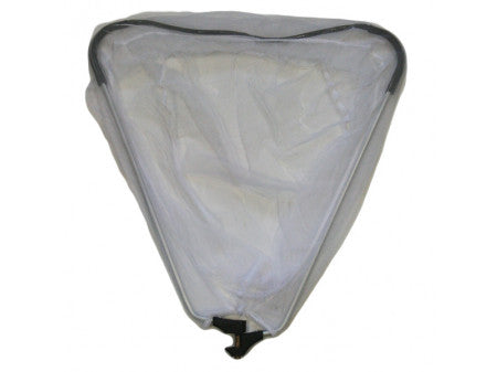 Betta 45cm Triangle White Fine Net Head